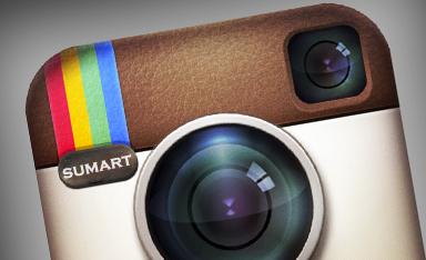 sumart-instagram-logo
