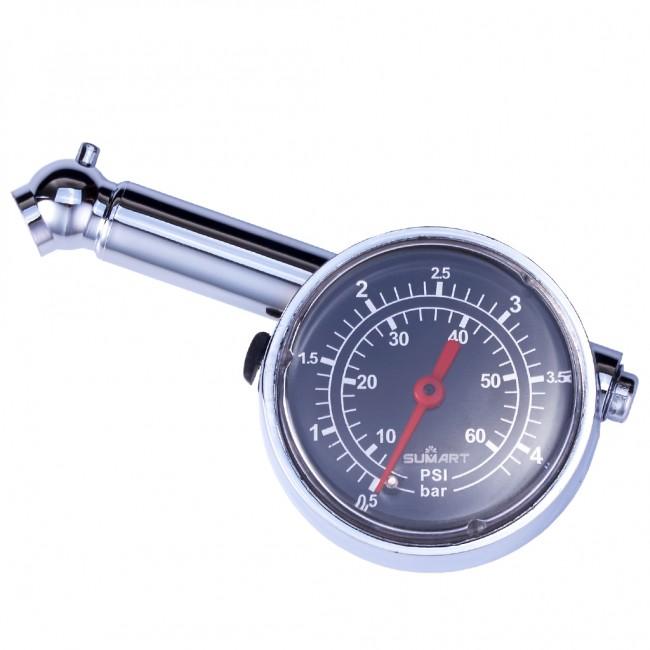 sumart-pressure guage-TPG01