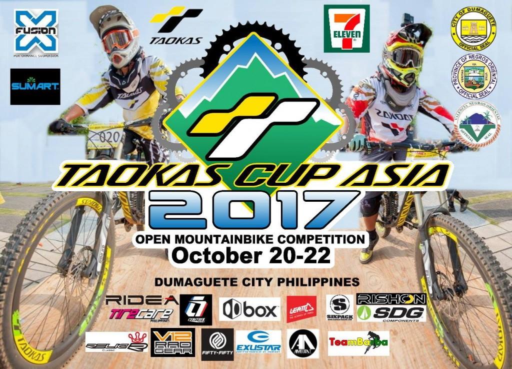 SUMART-Taokas Cup Asia 2017