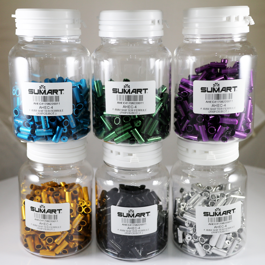 SUMART-APEC-4-CABLE KITS